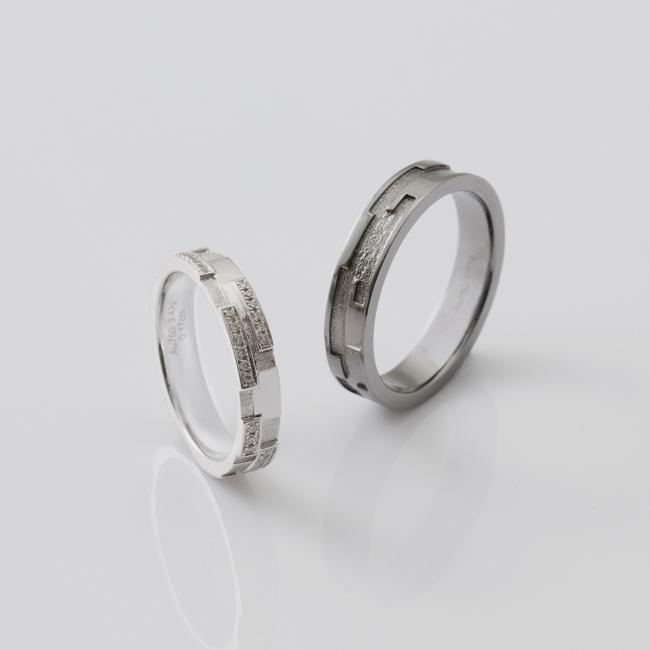 PA-ring-Duet-1 Dawn 良晨