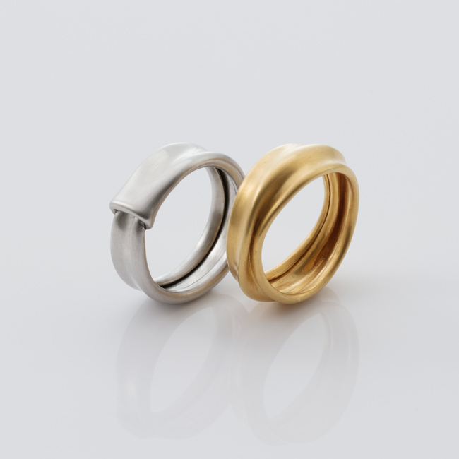 Rudi-ring-Gold-PT-1|Dawn 良晨
