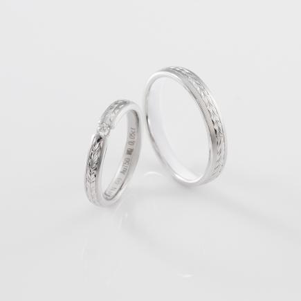 T&C-ring-Handengraving-name-01|Dawn 良晨
