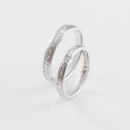 T&C-ring-Handengraving-name-02|Dawn 良晨