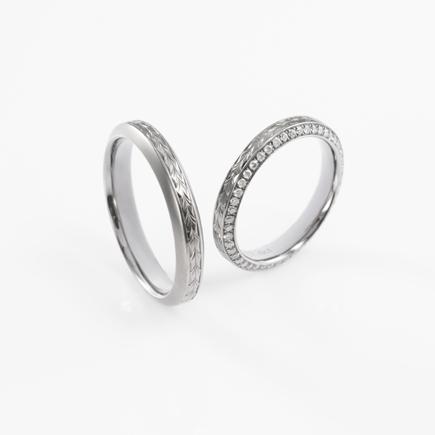 T&C-ring-cupid-black-01 Dawn 良晨