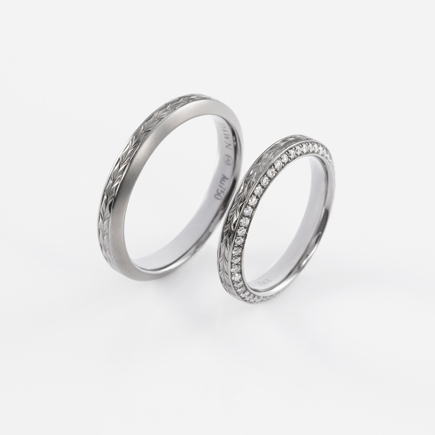 T&C-ring-cupid-black-02 Dawn 良晨