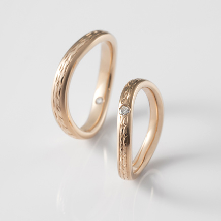 TC-ring-flow-rose-light-2|Dawn 良晨