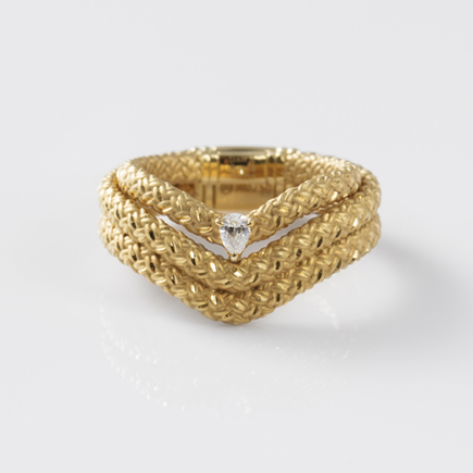 TC-ring-knot-gold-a|Dawn 良晨