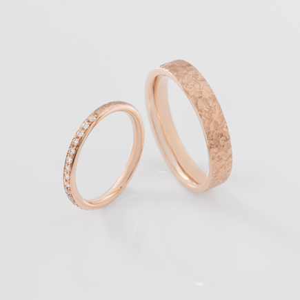 T&C-ring-scratch-rosegold-b-2|Dawn 良晨