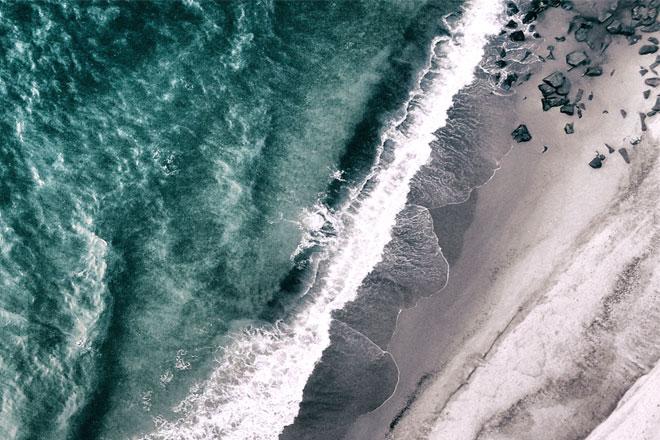 天空,海洋,大地,還有你 | Dawn 良晨